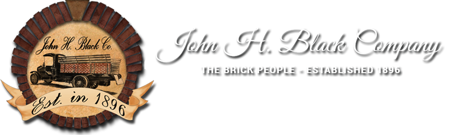 John H Black, the Brick People